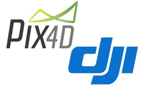 Pix4D and DJI to Sponsor the ARPAS-UK 2018 AGM – ARPAS UK