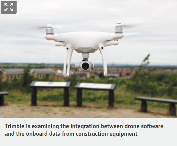 Drones: How UAVs are changing the construction industry – ARPAS UK